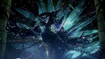 Tekken6 Azazel cinematic