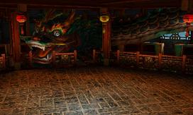 Tekken 3D Prime Edition - Stage - 5