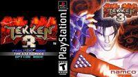Tekken 3 - All Character Endings (PS1)