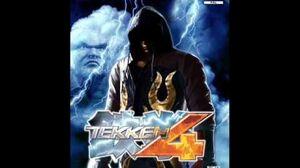 Tekken 4 - Mob (Underground)