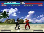Tekken 3 Crow