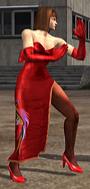 Tekken Tag Tournament Anna P1 Outfit