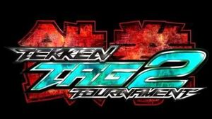 Tekken Tag Tournament 2 OST - The Big One ~Quiet Strings Mix - Moai Excavation