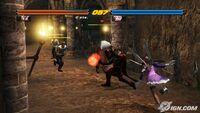 800px-Lars and Alisa - Scenario Campaign - Tekken 6 Bloodline Rebellion - 1