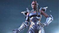 Tekken 7 Character Episode - Master Raven & Sergei Dragunov