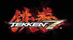 Tekken 7 OST - Artic Snowfall Final Round (Old Build Ver