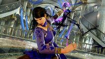 Tekken7 Zafina screenshot 5