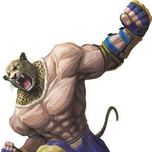 King Ii Gallery Tekken Wiki Fandom