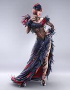 Anna Tekken 7