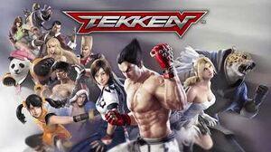 Tekken Mobile OST ~ Temple Entrance