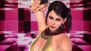 Tekken Tag Tournament 2 Zafina's Intro Pose 1