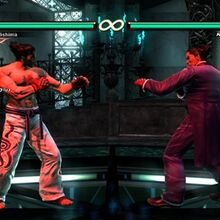 Kazuya Mishima Outfits Tekken Wiki Fandom