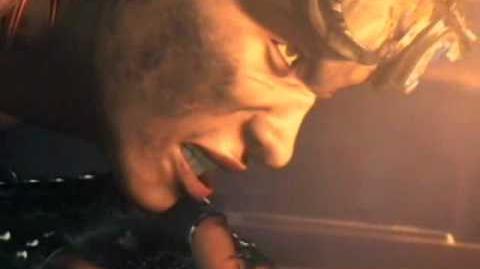Tekken 5 Hwoarang Ending