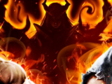 Devil Kazumi/Gallery
