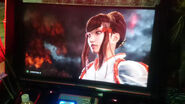 Kazumi Mishima Tekken 7