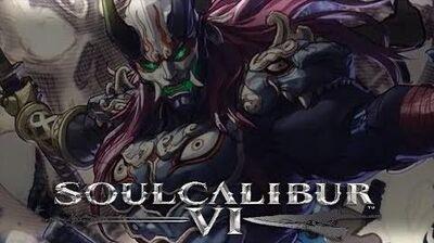 Yoshimitsu Reveal Trailer - Soul Calibur VI-1