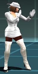 Tekken5 Dark Resurrection Anna P2 Oufit
