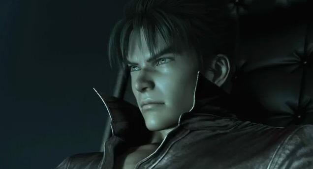 Tekken Blood Vengeance Gallery Tekken Wiki Fandom