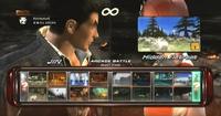 Tekken 6 stage select