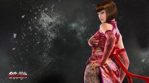 Anna Williams | Tekken Wiki | FANDOM powered by Wikia
