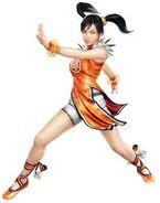 Xiaoyu t5dr