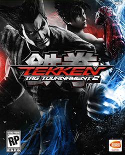Tekken Tag Tournament 2 250px TT2 Console