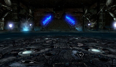 T6 Azazel's chamber