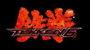 Tekken 6 Music - Blowin' Up the Enemy (Gargoyle's Perch)