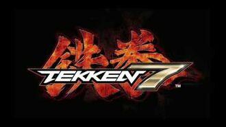 Tekken 7 Game Over Theme