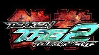 Tekken Tag Tournament 2 OST Sadistic Xmas (Arctic Dream)