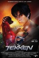 TekkenMoviepostervariant