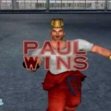 Paul Phoenix Quotes Tekken Wiki Fandom