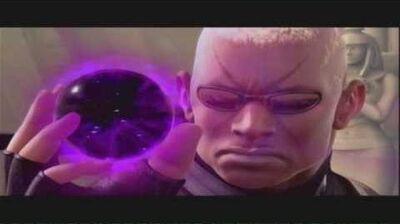 Tekken 6 Raven Ending