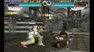 Tekken Tag Tournament - Julia + Michelle