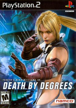 256px-Death by Degrees