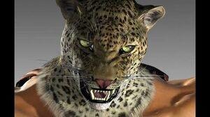 Tekken 4 - King ending - HQ