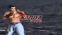 Tekken 5 Kazuya Mishima All Intros & Win Poses