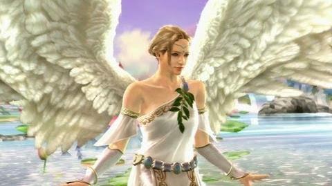 Tekken Tag Tournament 2 Angel Arcade Ending