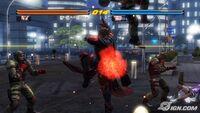 800px-Lars and Alisa - Scenario Campaign - Tekken 6 Bloodline Rebellion - 2