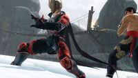 800px-Lars versus Law - Tekken 6 Bloodline Rebellion