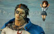 T7 SP2 Summer Lessons Hikari doll