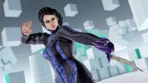 Tekken7 Zafina Wetsuit 1