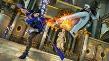 Tekken7 Zafina screenshot 2