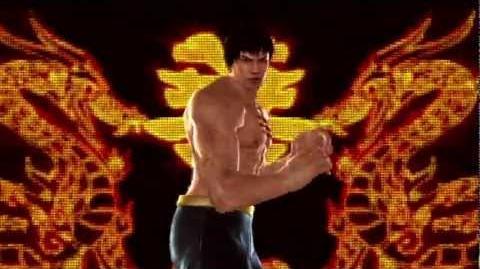 Tekken Tag Tournament 2 - New Item Moves Trailer - PS3 Xbox360
