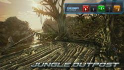 T7 stage - jungle1