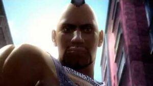 Tekken 5 Bruce Ending