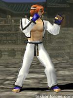 Hwoarang Outfits Tekken Wiki Fandom