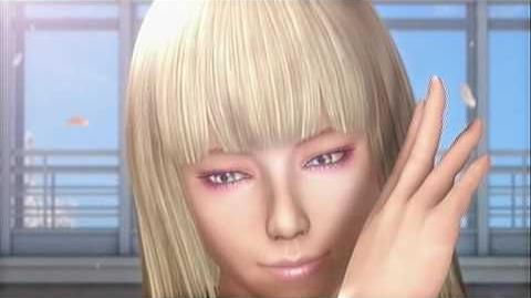 Tekken 6 Lili ending