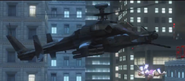 Atack hellicopter drone d