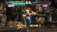Tekken-Tag Bryan winpose